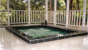 diy hot tub by custom built spas